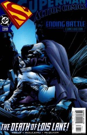 Action Comics # 796