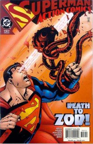Action Comics # 797