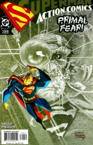 Action Comics # 799