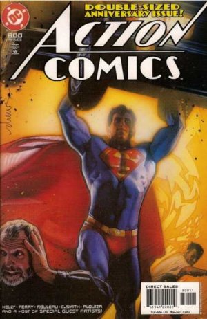 Action Comics # 800 Issues V1 (1938 - 2011)