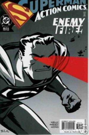 Action Comics # 801