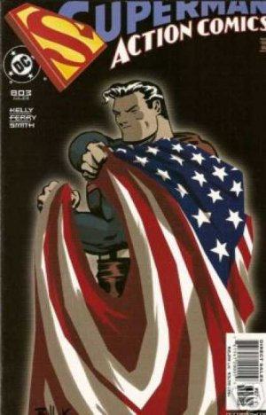 Action Comics # 803