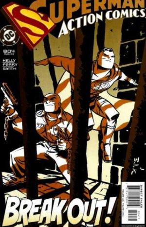 Action Comics # 804