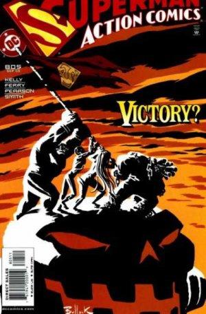 Action Comics # 805