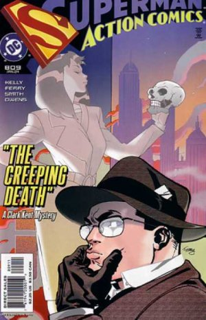 Action Comics # 809