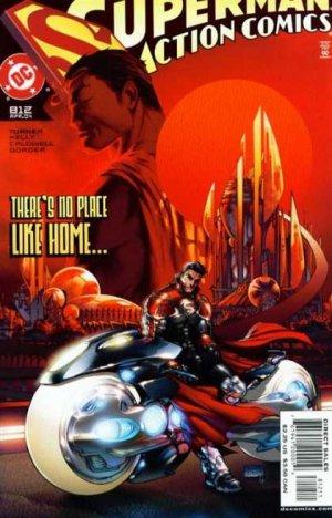 Action Comics # 812