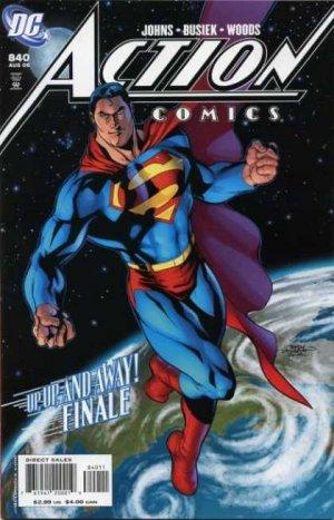 Action Comics # 840 Issues V1 (1938 - 2011)