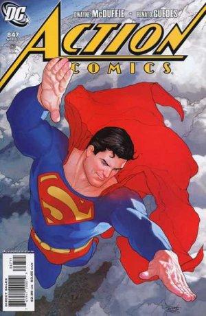Action Comics # 847