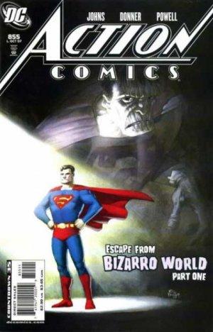 Action Comics # 855 Issues V1 (1938 - 2011)