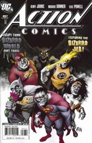 Action Comics # 857 Issues V1 (1938 - 2011)
