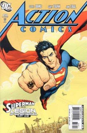 Action Comics # 858 Issues V1 (1938 - 2011)
