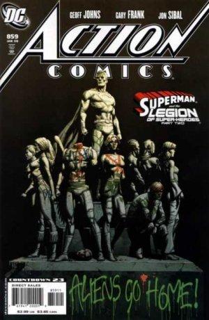 Action Comics # 859 Issues V1 (1938 - 2011)