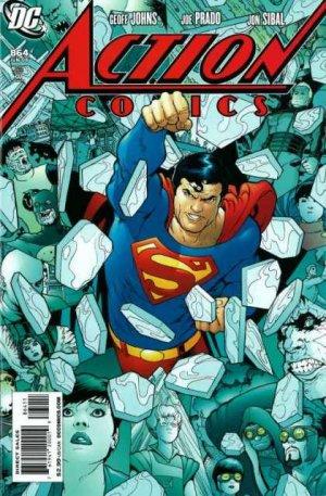 Action Comics # 864 Issues V1 (1938 - 2011)