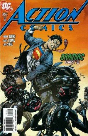 Action Comics # 867 Issues V1 (1938 - 2011)