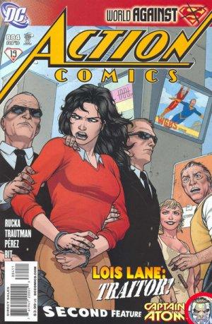 Action Comics # 884