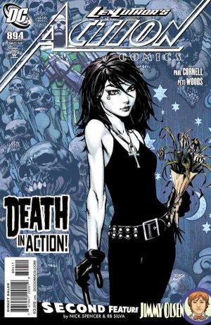 Action Comics # 894 Issues V1 (1938 - 2011)