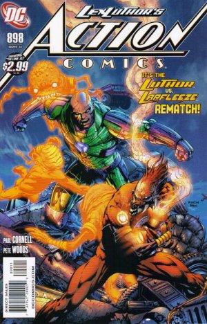 Action Comics # 898