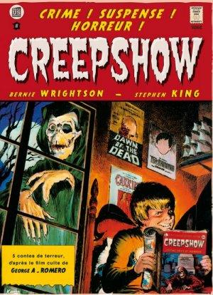 Creepshow édition Réédition (2012)