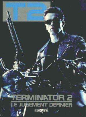 Terminator - Le Jugement Dernier édition TPB hardcover (cartonnée)