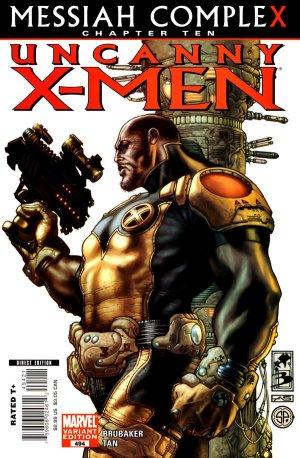Uncanny X-Men # 494 Issues V1 (1963 - 2011)