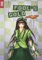 Fool's Gold 2 Global manga