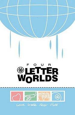 Four Letter Worlds édition TPB softcover (souple)