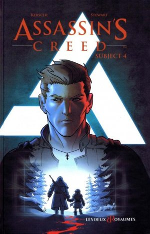 Assassin's Creed - Subject 4 édition Issues