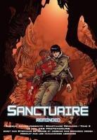 couverture, jaquette Sanctuaire Reminded 3  (les humanoïdes associés) Global manga