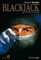 Black Jack - Kaze Manga édition Deluxe