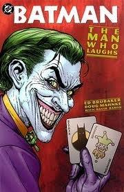 Joker - L'homme qui rit # 1 TPB softcover (souple)