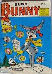 Bugs Bunny édition Kiosque mensuel - 3eme série (1969 - 1987)