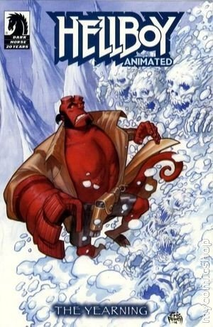 Hellboy Aventures édition Issues