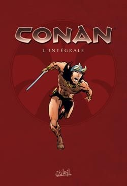 Conan (Windsor-Smith) édition intégrale