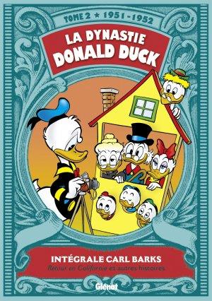 La Dynastie Donald Duck T.2