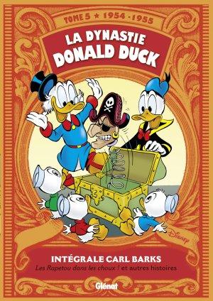 La Dynastie Donald Duck T.5