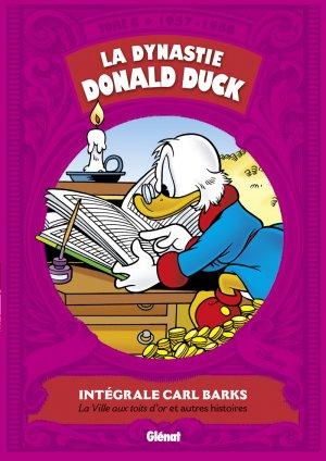 La Dynastie Donald Duck 8