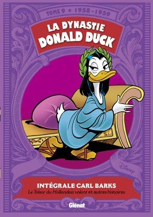 La Dynastie Donald Duck 9