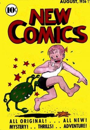 New Comics 7