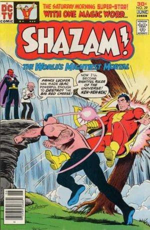 Shazam! # 29 Issues V1 (1973 - 1978)