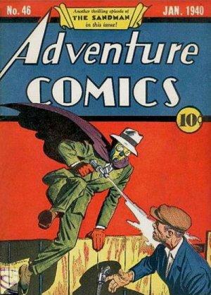 Adventure Comics # 46