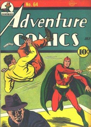 Adventure Comics # 64