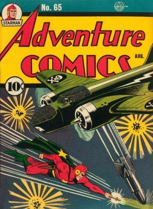 Adventure Comics # 65
