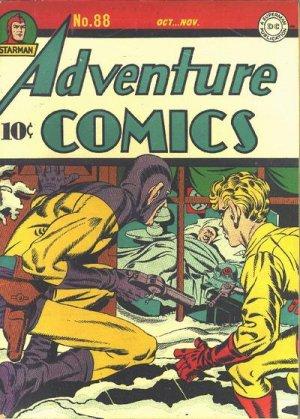 Adventure Comics # 88