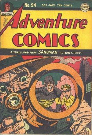 Adventure Comics # 94
