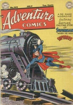 Adventure Comics # 142