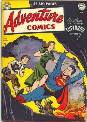 Adventure Comics # 148