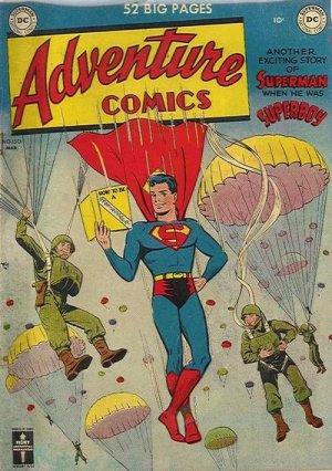 Adventure Comics # 150