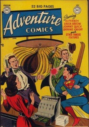 Adventure Comics # 153