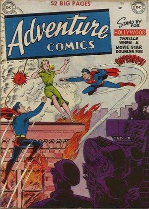 Adventure Comics # 155