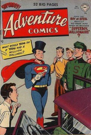 Adventure Comics # 159